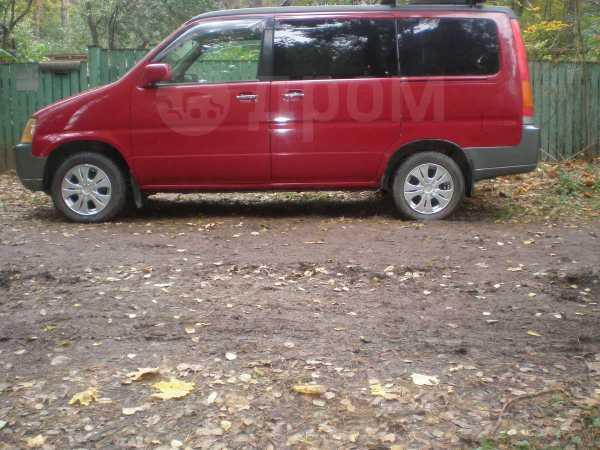 Honda Stepwgn, 1998 год, 230 500 руб.