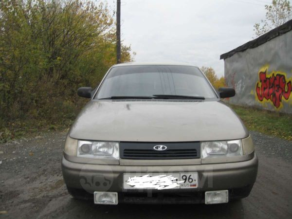 Лада 2112, 2001 год, 98 000 руб.
