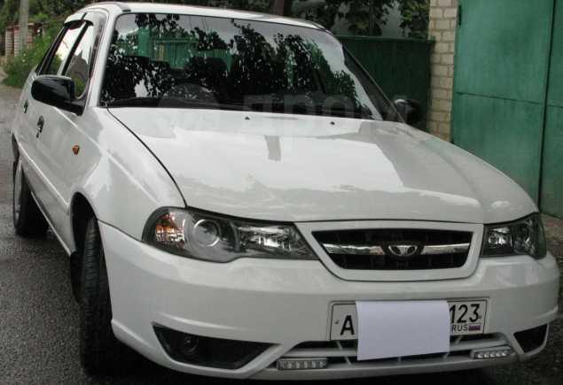 Daewoo Nexia, 2011 год, 280 000 руб.