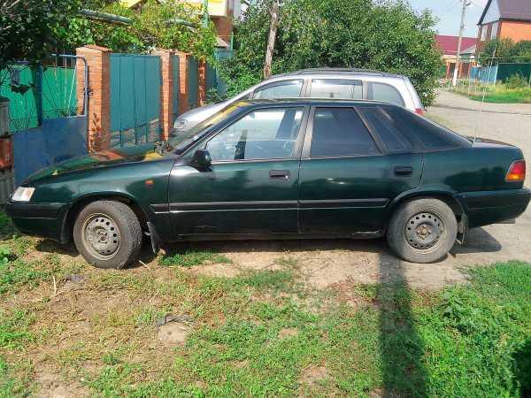 Daewoo Espero, 1996 год, 115 000 руб.
