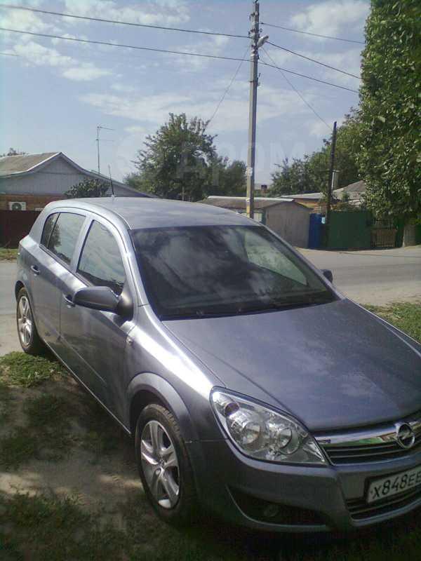 Opel Astra, 2009 год, 450 000 руб.