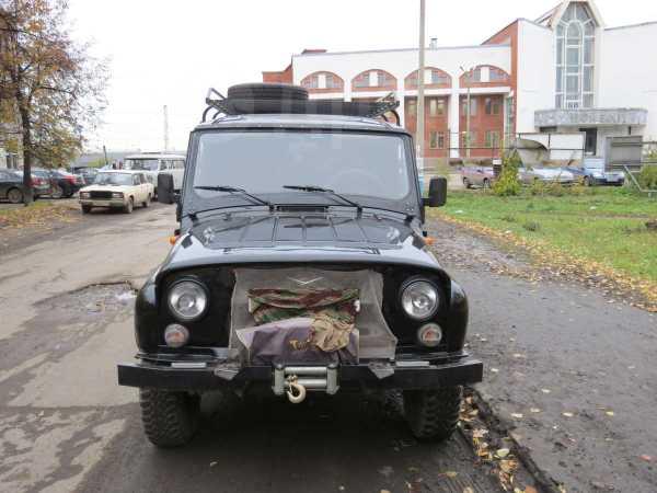 УАЗ 3151, 2011 год, 365 000 руб.