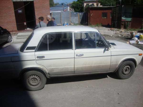 Лада 2106, 1988 год, 23 000 руб.