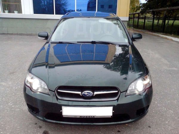 Subaru Legacy, 2004 год, 350 000 руб.