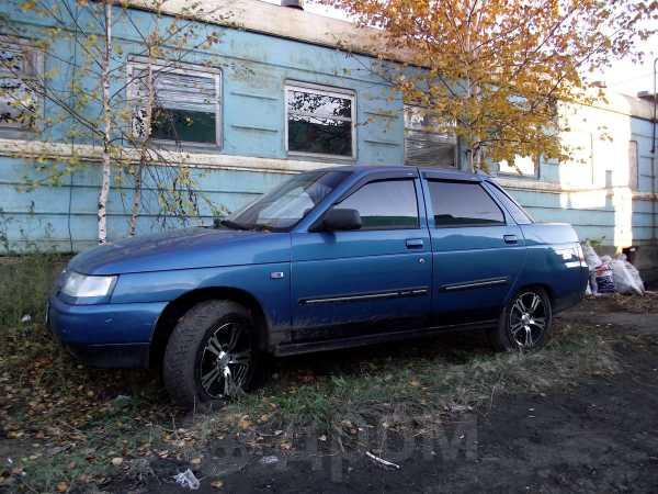Лада 2110, 1997 год, 80 000 руб.