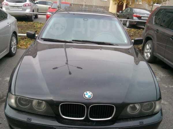 BMW 5-Series, 1999 год, 310 000 руб.