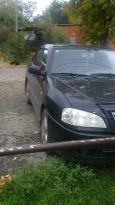 Chery Amulet A15, 2006 год, 140 000 руб.