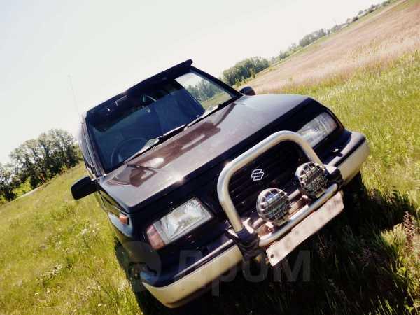 Suzuki Escudo, 1998 год, 270 000 руб.