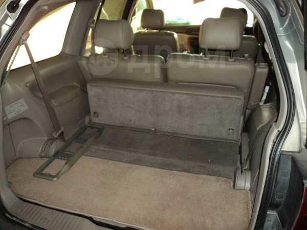 Nissan Prairie, 2003 год, 130 000 руб.