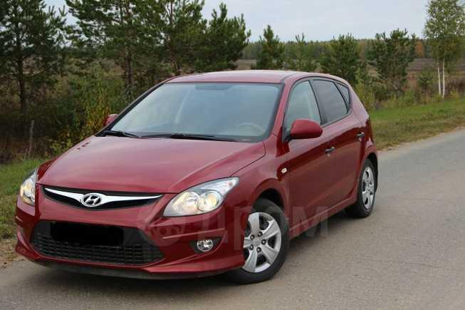 Hyundai i30, 2010 год, 409 000 руб.