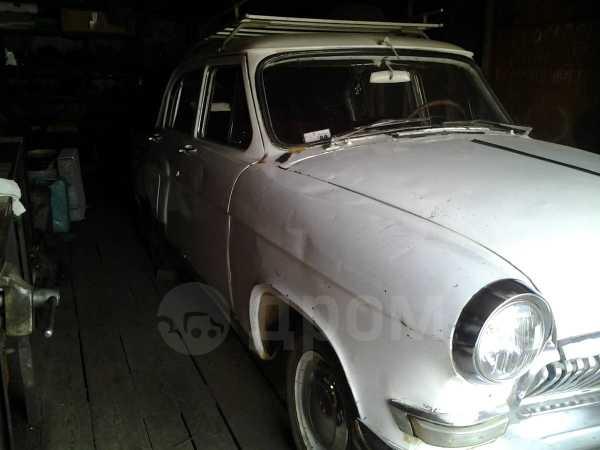 ГАЗ Волга, 1964 год, 100 000 руб.