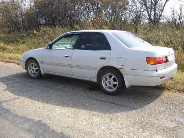 Toyota Corona Premio, 2000 год, 220 000 руб.