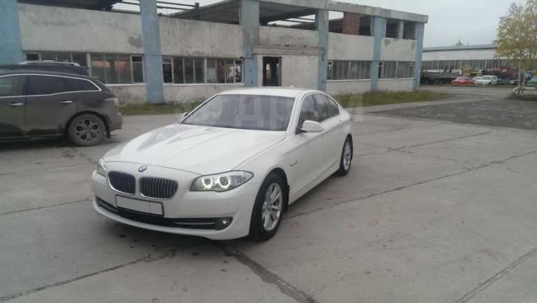 BMW 5-Series, 2010 год, 1 700 000 руб.