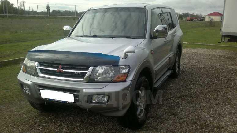 Mitsubishi Pajero, 2000 год, 470 000 руб.