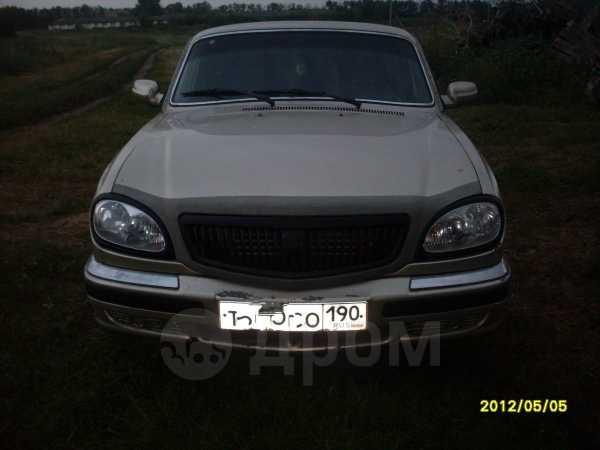 ГАЗ Волга, 2004 год, 50 000 руб.