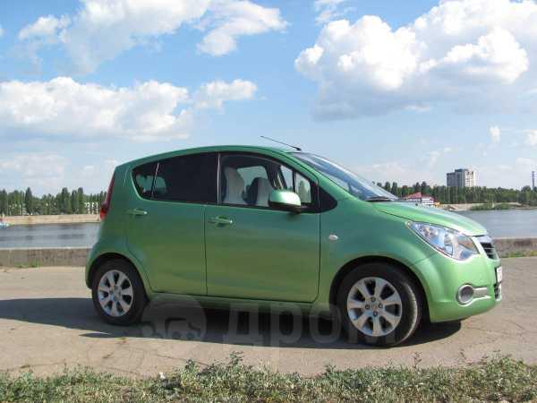 Opel Agila, 2008 год, 330 000 руб.