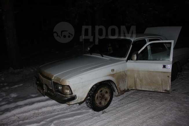 ГАЗ Волга, 2001 год, 95 000 руб.