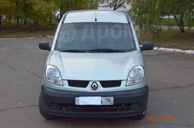 Renault Kangoo, 2004 год, 190 000 руб.