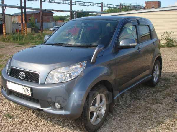 Toyota Rush, 2008 год, 600 000 руб.