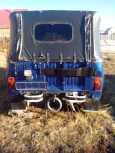 УАЗ 469, 1993 год, 160 000 руб.