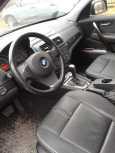 BMW X3, 2008 год, 1 000 000 руб.
