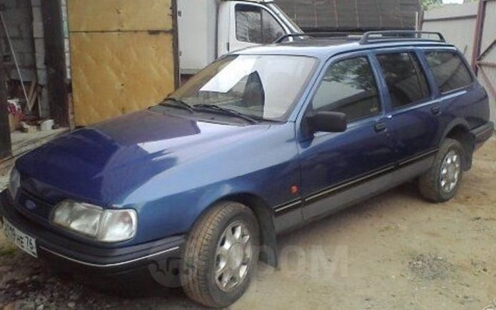 Ford Sierra, 1992 год, 80 000 руб.