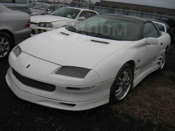 Chevrolet Camaro, 1995 год, 545 000 руб.