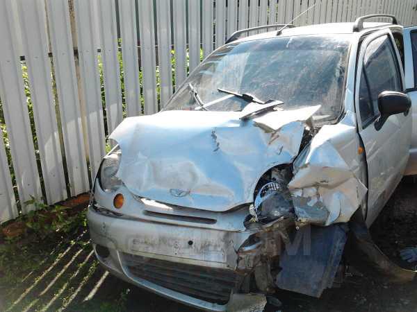 Daewoo Matiz, 2011 год, 85 000 руб.