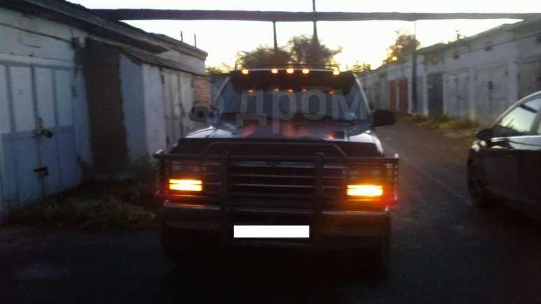 Ford Explorer, 1993 год, 170 000 руб.