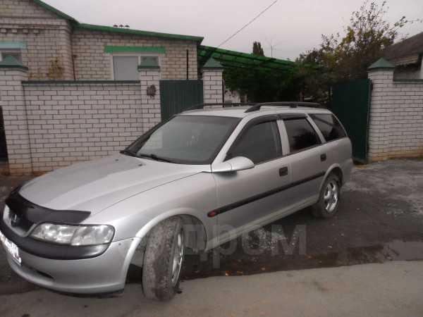Opel Vectra, 1998 год, 205 000 руб.