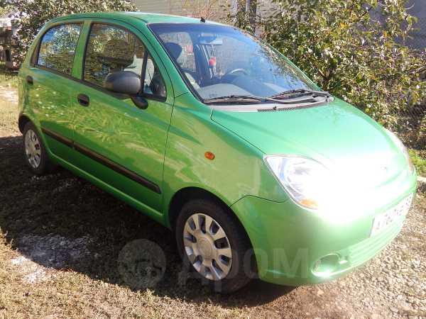 Chevrolet Spark, 2007 год, 215 000 руб.