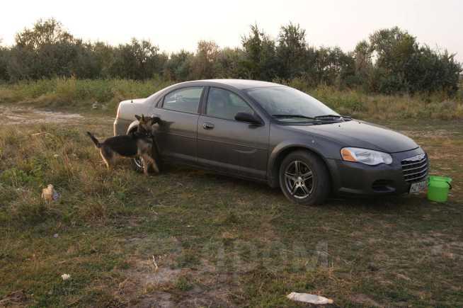 Chrysler Sebring, 2004 год, 275 000 руб.