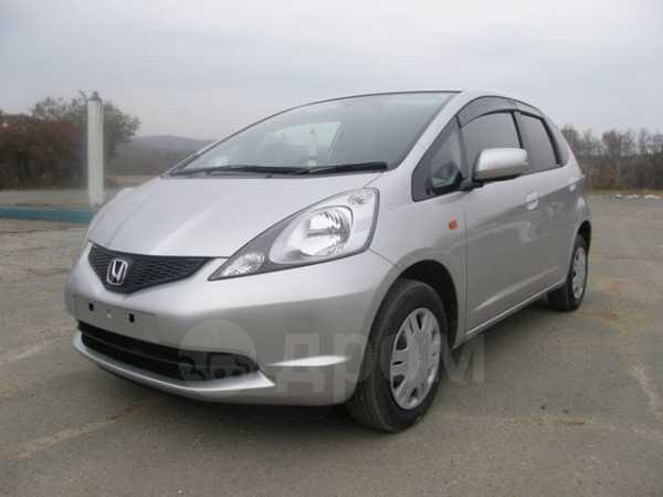 Honda Fit, 2009 год, 335 000 руб.