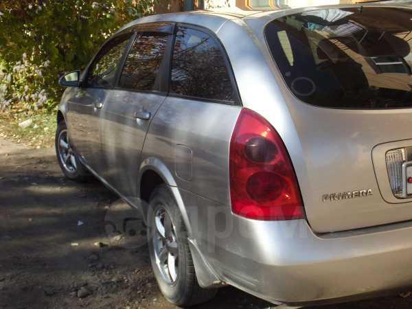 Nissan Primera, 2001 год, 333 000 руб.
