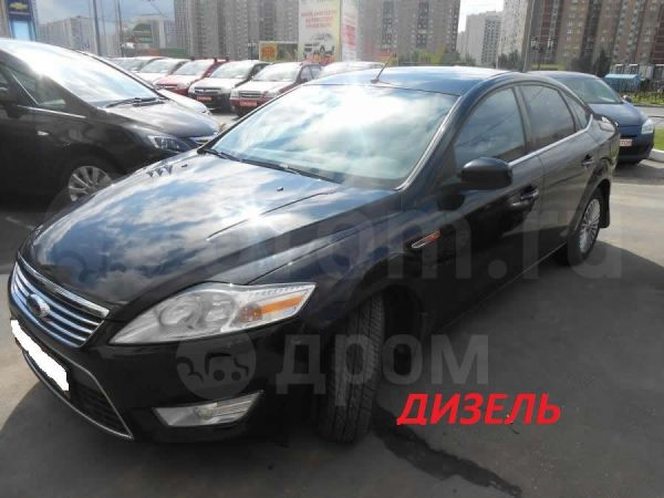 Ford Mondeo, 2010 год, 650 000 руб.