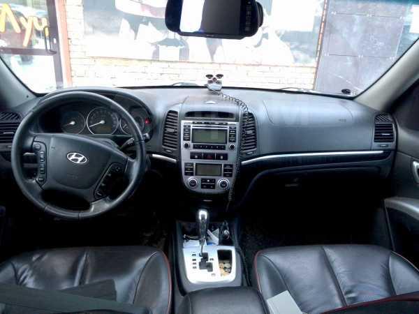 Hyundai Santa Fe, 2008 год, 830 000 руб.