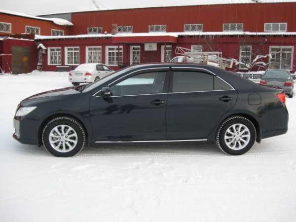 Toyota Camry, 2012 год, 896 000 руб.