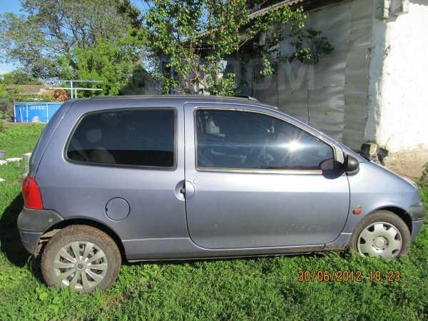 Renault Twingo, 2001 год, 130 000 руб.