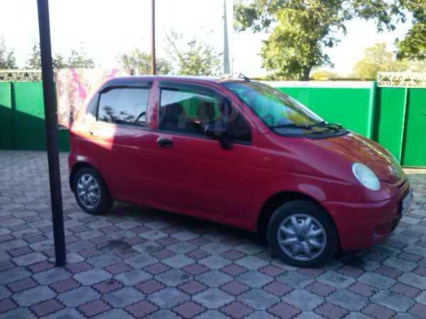 Daewoo Matiz, 2004 год, 100 000 руб.
