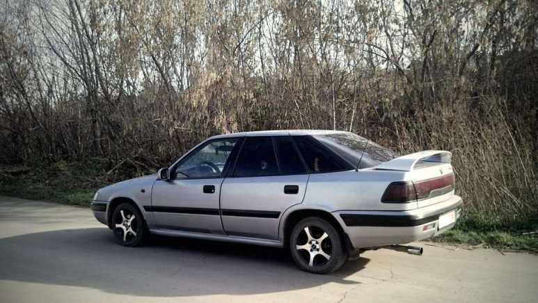 Daewoo Espero, 1999 год, 120 000 руб.