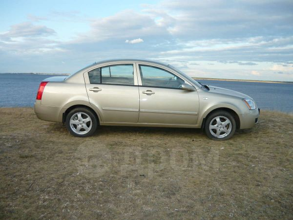 Chery Fora A21, 2007 год, 270 000 руб.