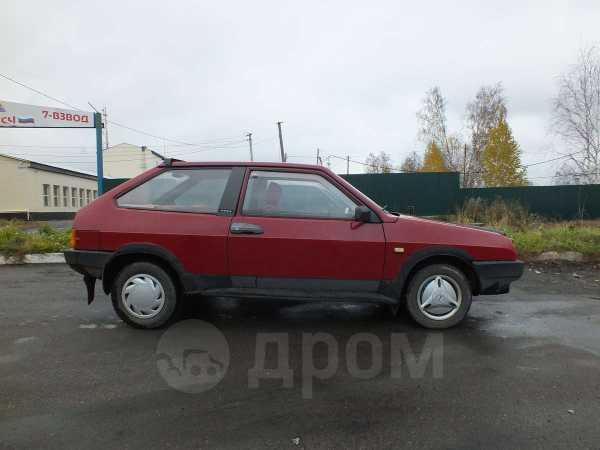 Лада 2108, 1987 год, 40 000 руб.