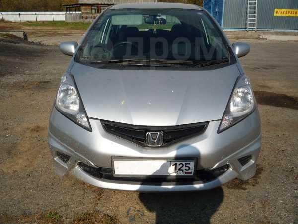 Honda Fit, 2009 год, 350 000 руб.