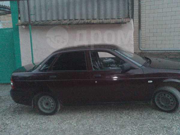 Лада Приора, 2008 год, 140 000 руб.