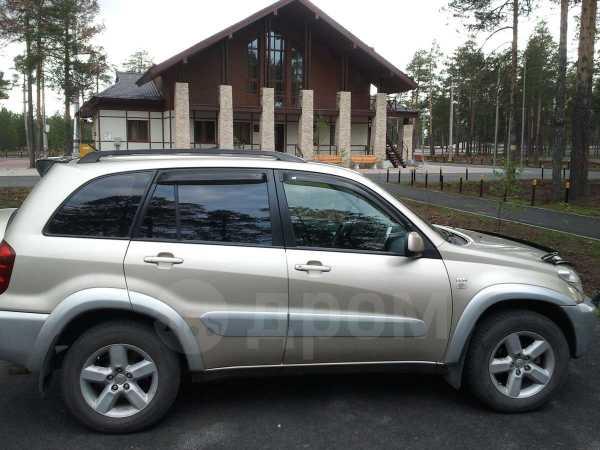 Toyota RAV4, 2004 год, 510 000 руб.