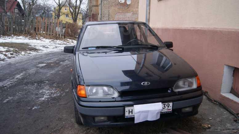 Лада 2115 Самара, 2007 год, 180 000 руб.