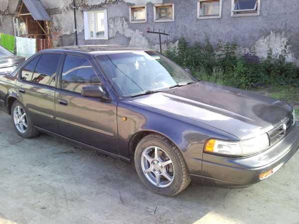 Nissan Maxima, 1991 год, 85 000 руб.