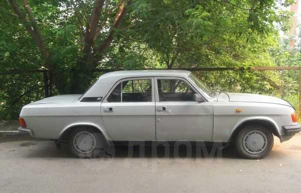 ГАЗ Волга, 1996 год, 30 000 руб.