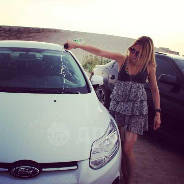 Ford Focus, 2013 год, 690 000 руб.