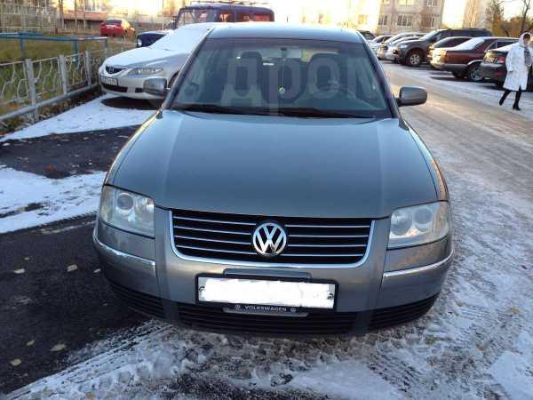 Volkswagen Passat, 2003 год, 375 000 руб.